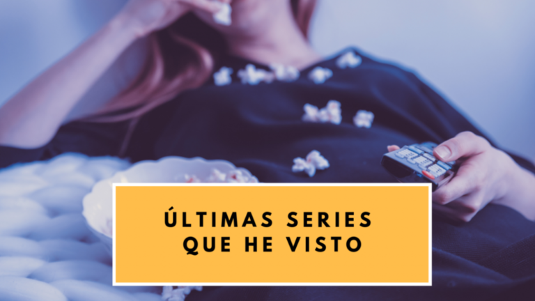 ultimas series